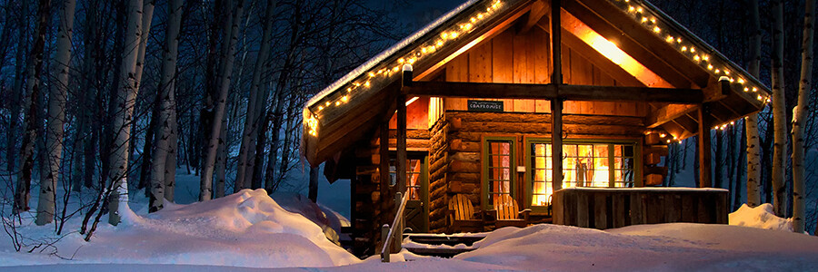 Relais & Châteaux - Ski - USA
