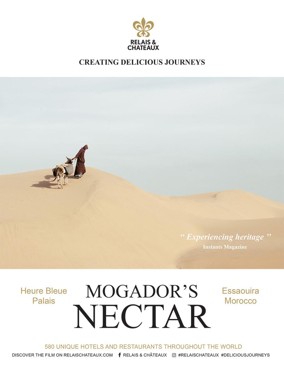 Mogador's Nectar