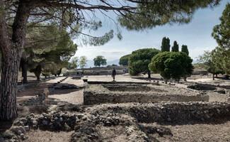 Archaeological Museum and site of Aléria
