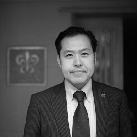Tadamasa Saito