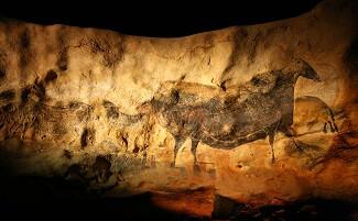 The Lascaux Cave, Montignac