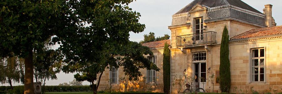 Relais & Châteaux - Cordeillan-Bages - Gironde