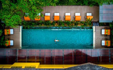 Nayara Springs au Costa Rica : dans le cœur des voyageurs TripAdvisor !