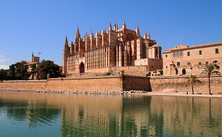 Discover La Seu, the Cathedral of Palma