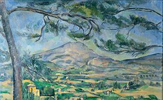 Aix-en-Provence et l'atelier Cézanne
