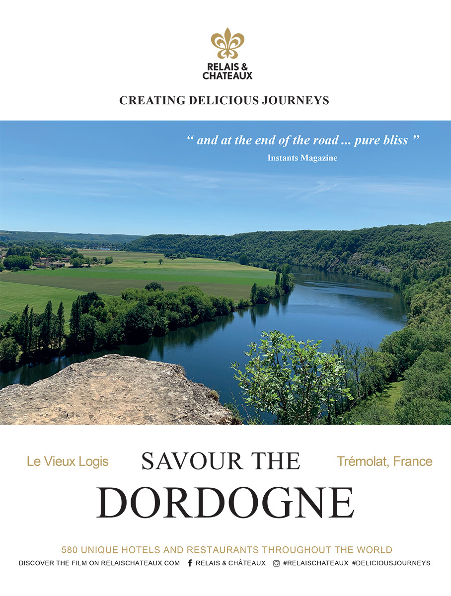 Savour the Dordogne
