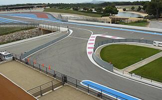 Circuito Paul-Ricard, Le Castellet