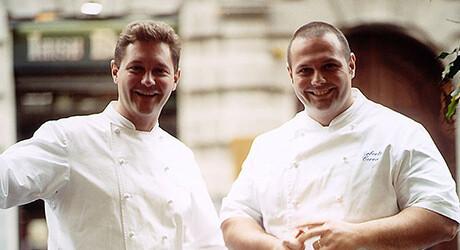 Enrico & Roberto Cerea