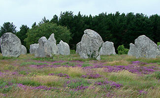 The Carnac Stones