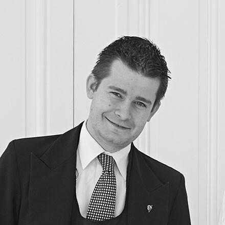 Sébastien Reymond
