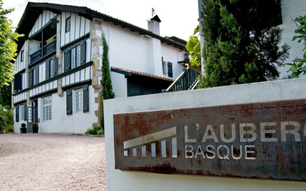 L'Auberge Basque