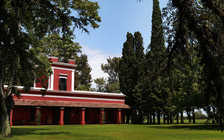 The Sound of silence|at La Bamba de Areco