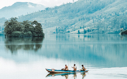 Three Relais & Châteaux properties in Sri Lanka Top Condé Nast Traveler's Asia Readers' Choice Awards