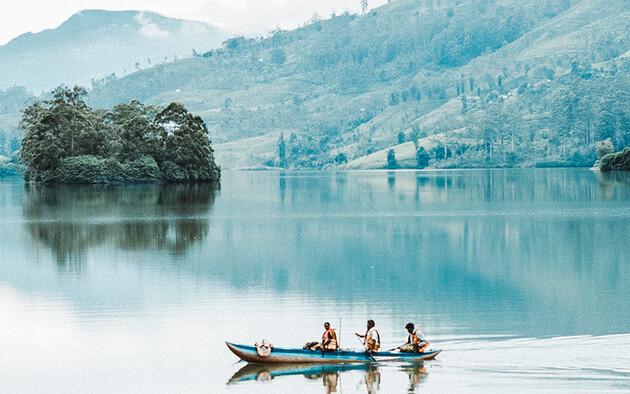 Trois maisons Relais & Châteaux au Sri Lanka classées dans le Readers' Choice Awards Asie par le Condé Nast Traveler.