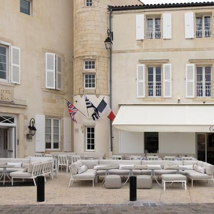 L'Hôtel de Toiras