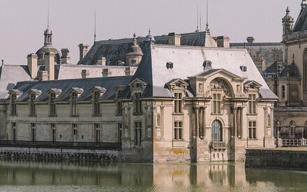 Chantilly: A Princely Hideaway | just outside Paris