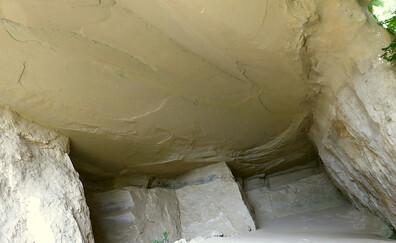 Grotte Emma Kunz ou l'art de recharger les batteries
