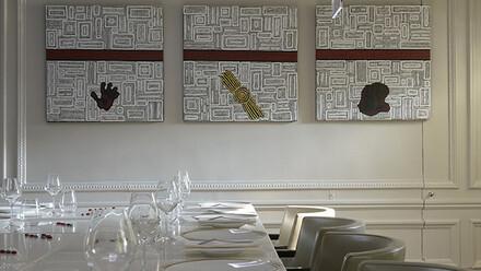 Scoprite il ristorante