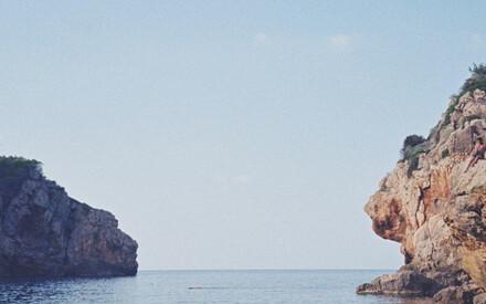 Sierra de Tramuntana,|the other Mallorca