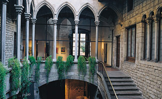 Musée Picasso, Barcelone