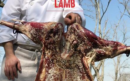 Food for Change:  Chef Federico Compte  La Bamba de Areco, Argentine