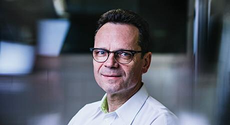 Patrick Bertron