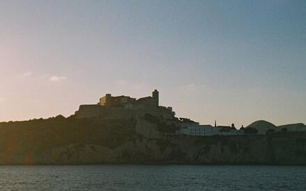 Ibiza, face cachée