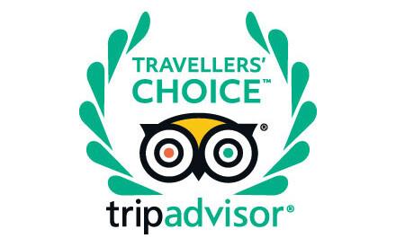 Hôtels pour amoureux en France : le Travellers choice 2018 de TripAdvisor !