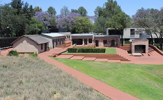 The history of the ANC at Liliesleaf Farm, Rivonia