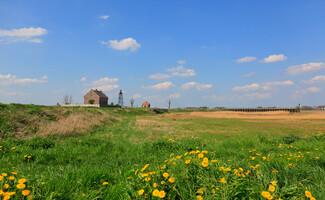 Schokland - Site classé au patrimoine mondial de l'UNESCO