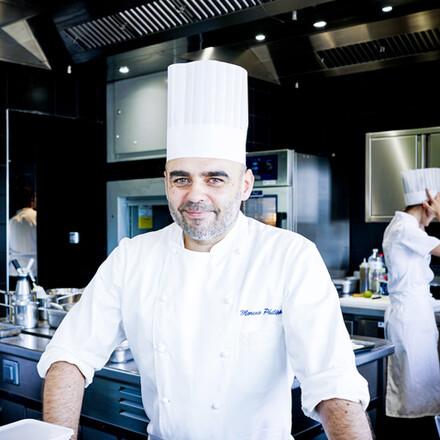 Philippe Moréno
