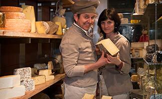 Degust cheese, Varna