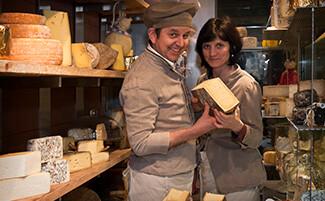 Los quesos Degust, Varna