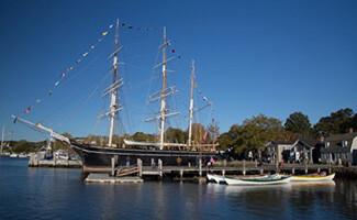 Musée de Mystic Seaport