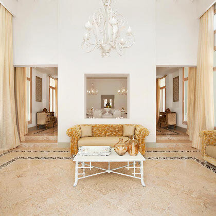 Four Bedroom Imperiale Villa