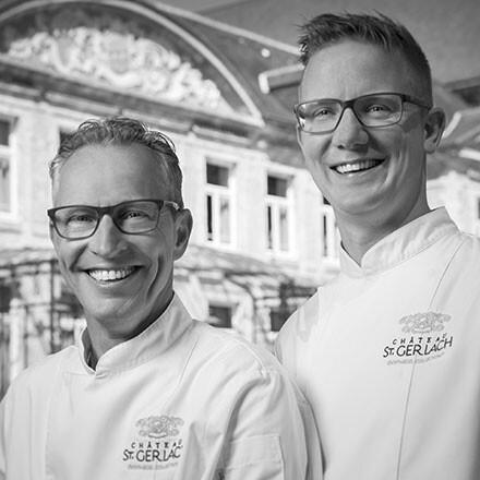 Guido Le Bron de Vexela & Otto Nijenhuis