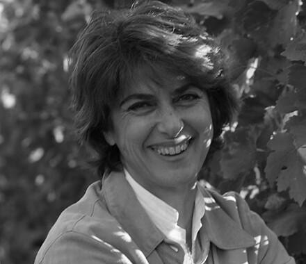 Alexandra Marnier Lapostolle de Bournet