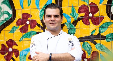 Gerardo Corona Alarcón