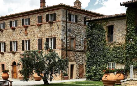 Borgo San Felice : elementary pleasures