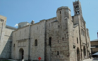 Seu d'Urgell diocesan museum