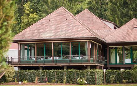 L'Arnsbourg Restaurant et Hôtel