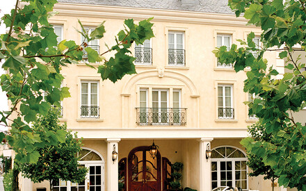 Hotel Les Mars