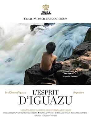 L'Esprit d'Iguazu