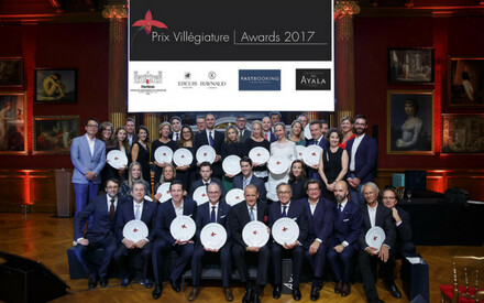 The 2017 Villégiature Awards honour 3 Relais & Châteaux properties