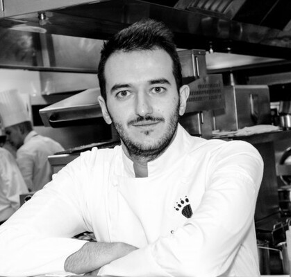 Antoine Gras