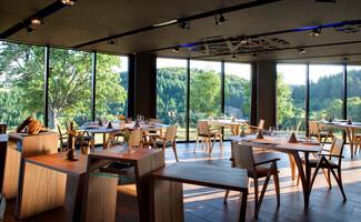 Relais & Châteaux Restaurant Serge Vieira