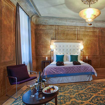 DOME Hotel | SPA