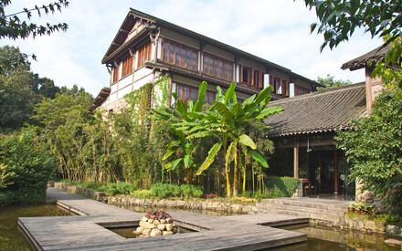 Seven Villas Hangzhou