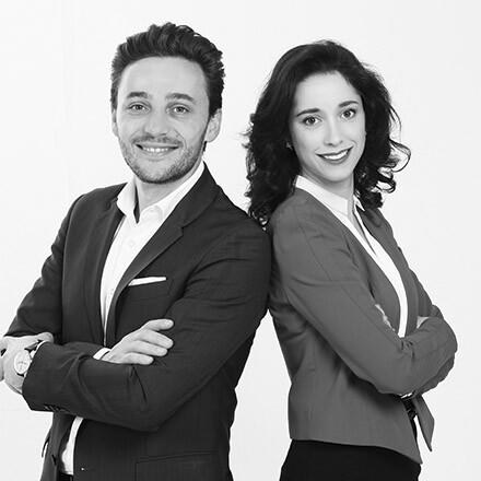 Maria & Bardhyl Coli