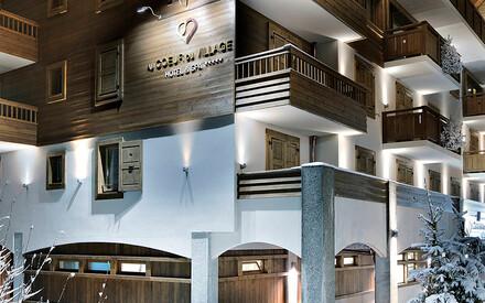 Au Cœur du Village Hôtel & Spa